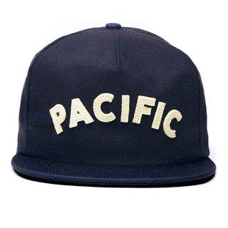Pacific II - Strapback