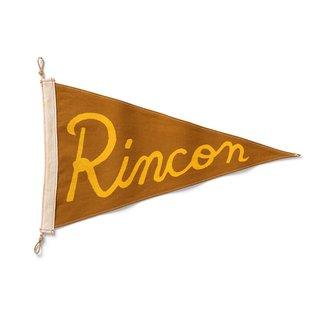 Rincon Handmade Surf Flag