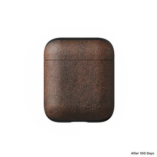 Leather AirPod Sleeve
