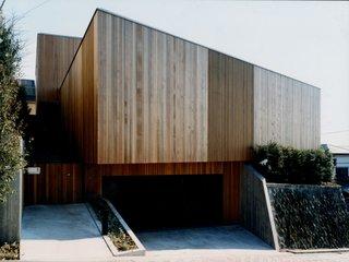 House in Okamoto