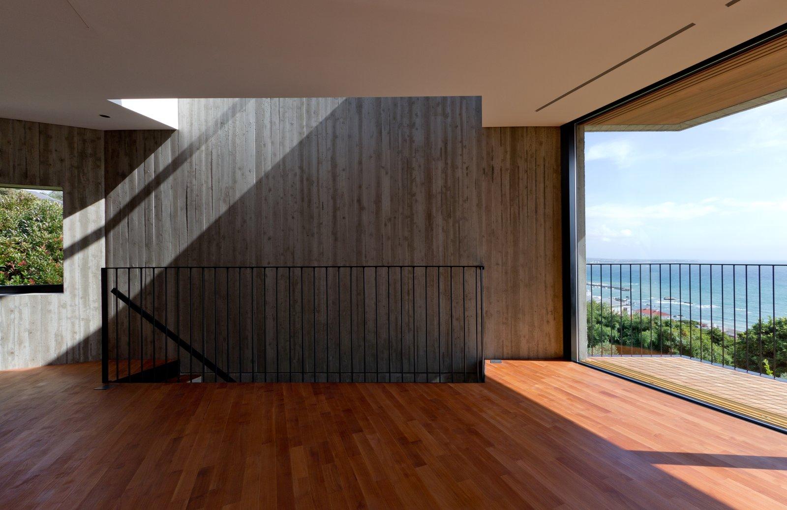 House in Akiya by Nobuo Araki / The Archetype
