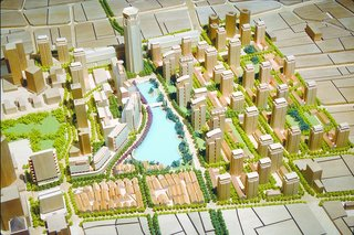 Urban Renewal Eases China's Growing Pains - Photo 3 of 3 -