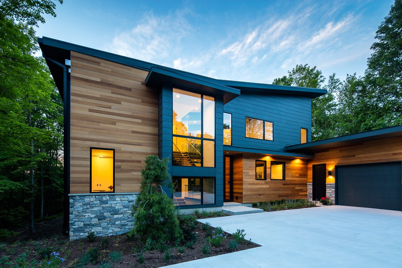 Rogue River Residence