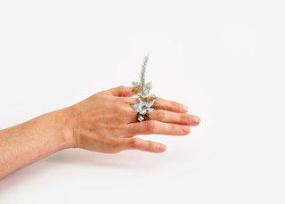 Areaware Ikebana Ring