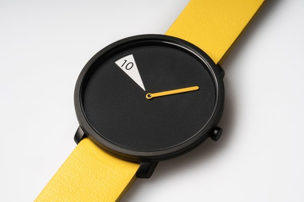 Sabrina Fossi Freakish Watch