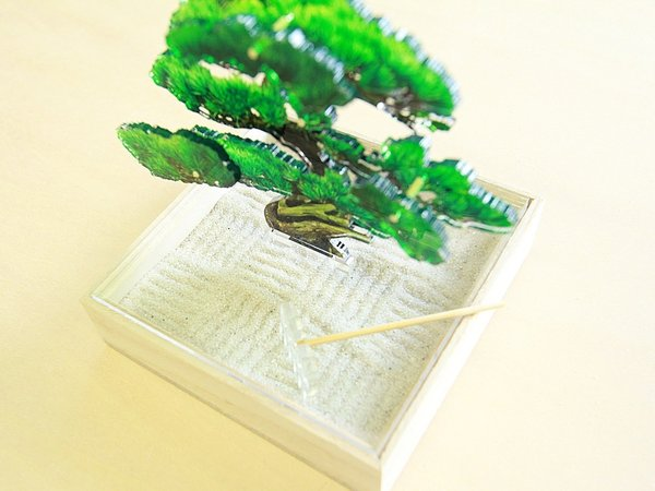 Acrylic Bonsai Mini