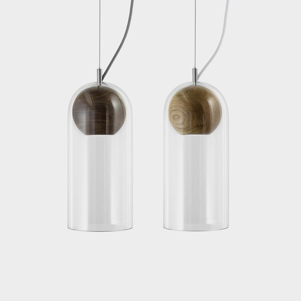 Vitamin Cloak Pendant Light