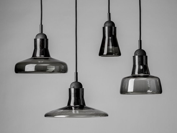 Shadows Pendant Lamps