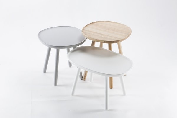 Naive Side Tables