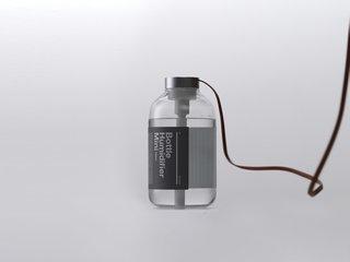 Mini Bottle Humidifier