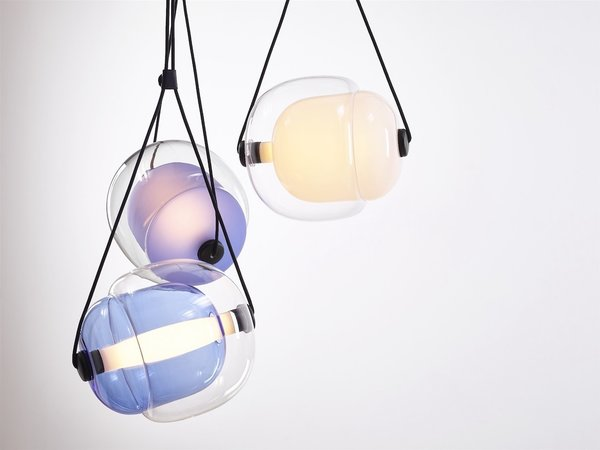 Brokis Capsula Pendant Light