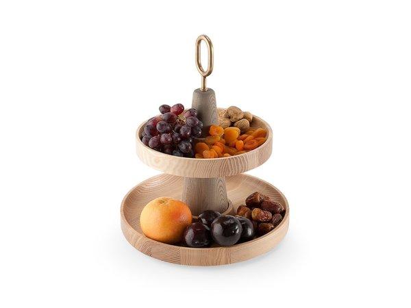 ZP Studio Babel Fruit Stand