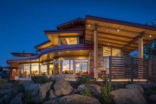 Scotch Pine Residence