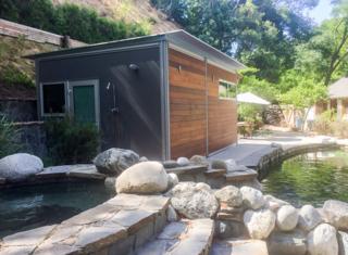 The Hillside Musician's Studio
