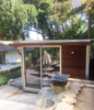 Photo 6 of The Hillside Musician's Studio modern home