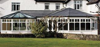 Replacement Conservatory Roofs: Ins & Outs - Photo 1 of 2 -