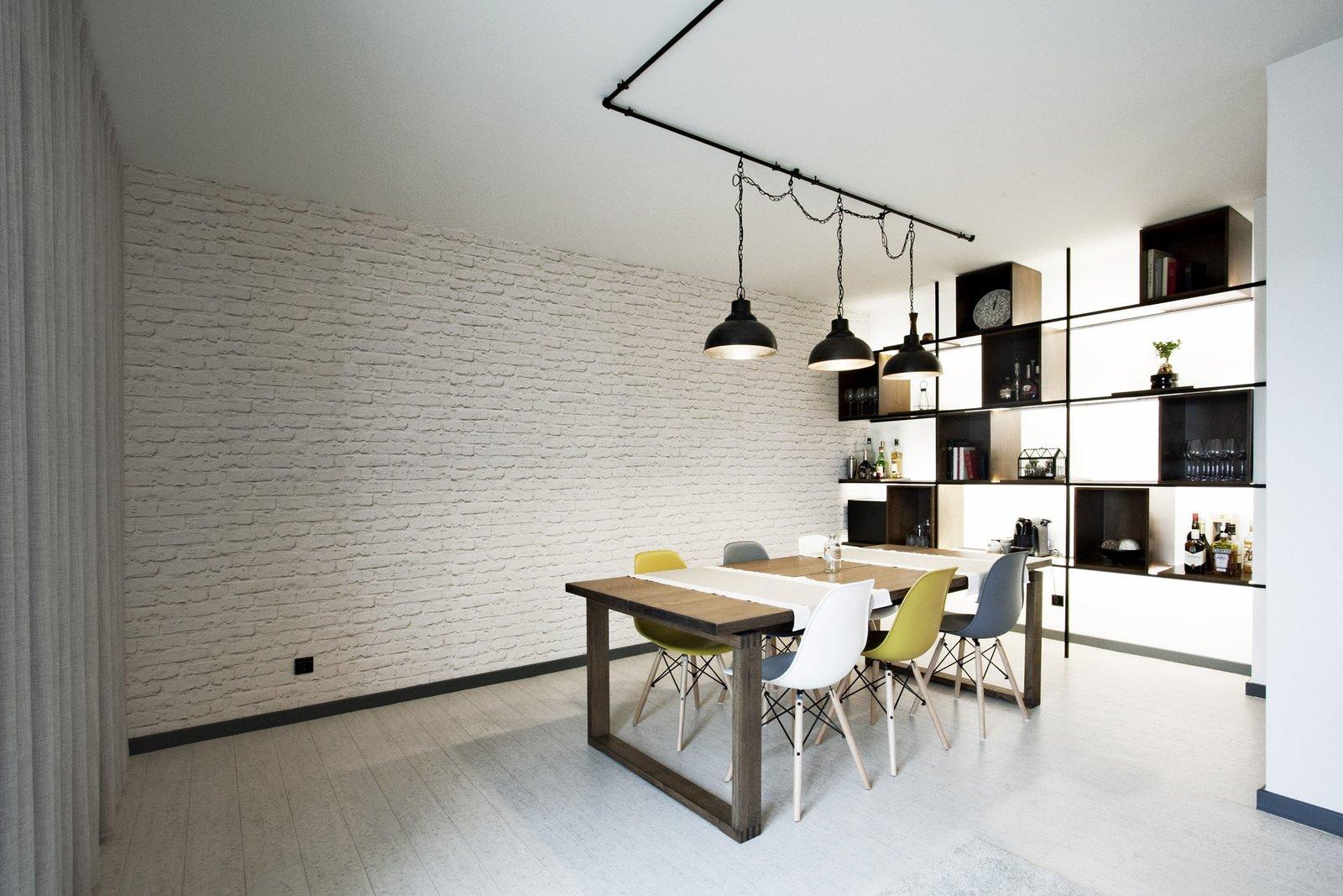 EL.P - Apartment Renovation