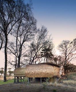 Eco-Friendly Safari Lodge in Africa's Okavango Delta - Photo 7 of 12 -