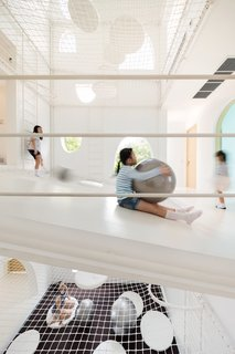 Inspired by Tom and Jerry, This Net-Filled Vacation Home Is a Kid's Paradise - Photo 1 of 10 -