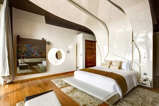 Escape to a Thai Beach House That Showcases the Work of Multiple Contemporary Designers - Photo 1 of 10 -