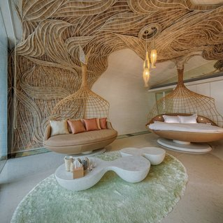 Escape to a Thai Beach House That Showcases the Work of Multiple Contemporary Designers - Photo 7 of 10 -