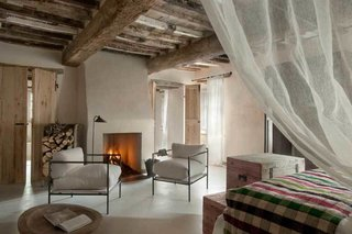 Rustic Meets Modern In This Tuscan Village Boutique Hotel - Photo 2 of 9 -