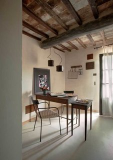 Rustic Meets Modern In This Tuscan Village Boutique Hotel - Photo 3 of 9 -