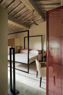 Rustic Meets Modern In This Tuscan Village Boutique Hotel - Photo 7 of 9 -