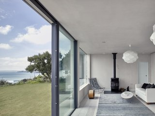 "An Architect's Big ""Little Cottage"" That You Can Rent on the South  Coast of Cornwall - Photo 2 of 10 -"