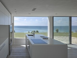 "An Architect's Big ""Little Cottage"" That You Can Rent on the South  Coast of Cornwall - Photo 5 of 10 -"