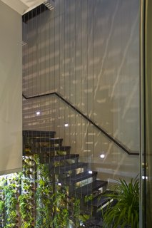 This Modern Home in Singapore Is a Living Urban Jungle - Photo 10 of 12 -