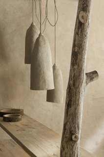 A Tree-Filled Spa That Brings Warm Modernism to a 900-Year-Old Tuscan Village - Photo 4 of 8 -