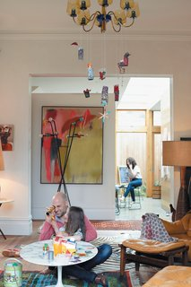 7 Tips on How to Childproof Your Living Space Without Sacrificing Design - Photo 1 of 9 -