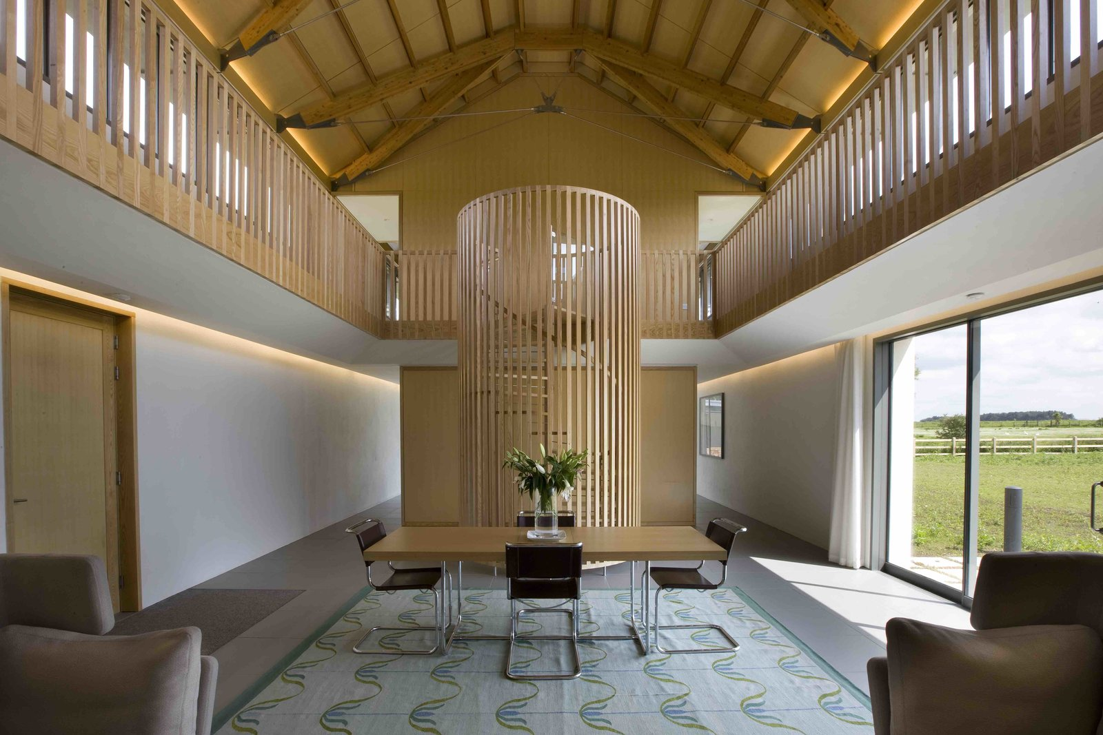 Photo 7 of 13 in 6 British Vacation Homes You Can Stay in That Were Designed by Renowned Architects