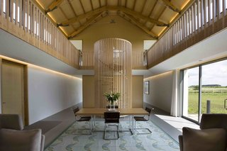 6 British Vacation Homes You Can Stay in That Were Designed by Renowned Architects - Photo 6 of 12 -