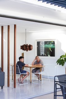 A Heritage Art Deco House in Australia Gets a Modern Update - Photo 10 of 11 -