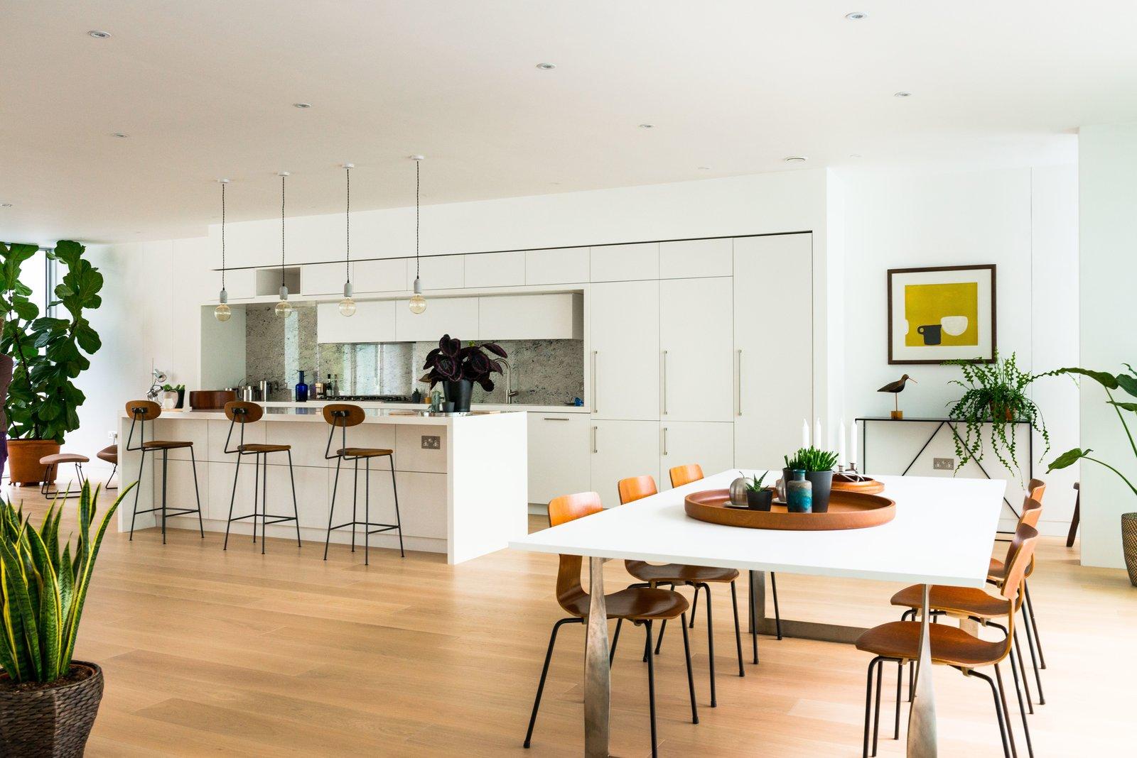 Sleek Modern Loft Apartments For In A Heritage Neighborhood Of London