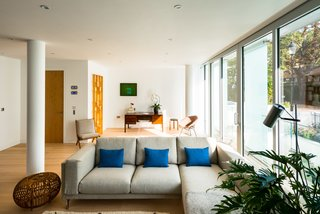 Sleek, Modern Loft Apartments For Sale in a Heritage Neighborhood of London - Photo 5 of 12 -