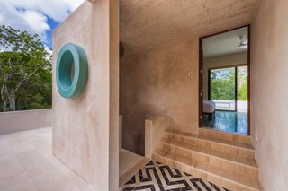 A New Modern Hotel Brings Midcentury Miami to Tulum, Mexico - Photo 7 of 8 -