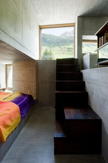 Stay in a Swiss Vacation Home That's Literally Inside a Mountain - Photo 11 of 12 -