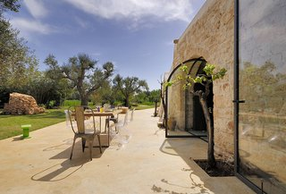 Ever Wanted to Stay in an Ancient Trullo in Puglia, Italy? - Photo 3 of 11 -
