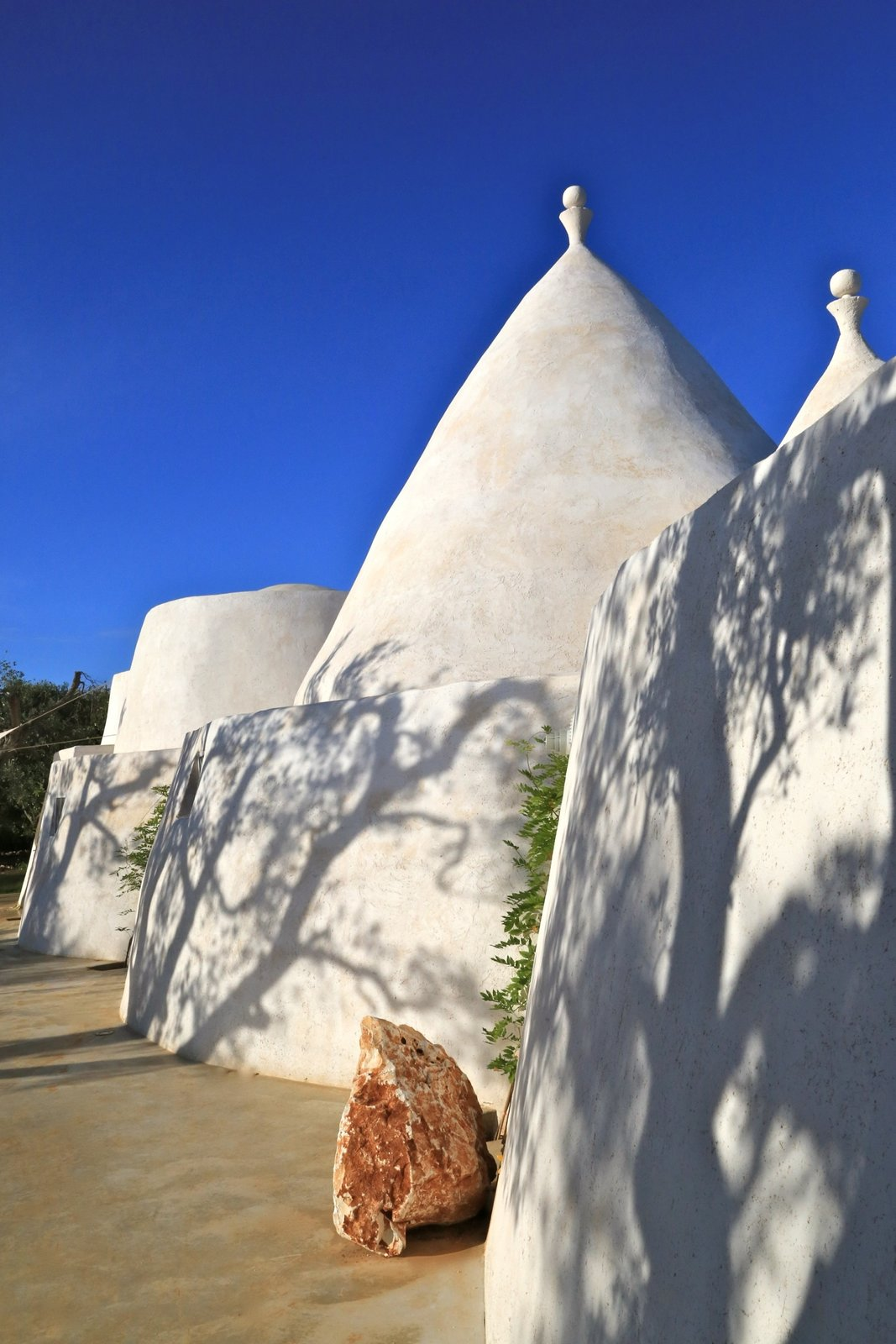 Photo 11 of 11 in Ever Wanted to Stay in an Ancient Trullo in Puglia, Italy?