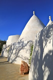 Ever Wanted to Stay in an Ancient Trullo in Puglia, Italy? - Photo 11 of 11 -