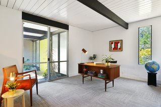 An Enormous Bay Area Eichler Asks $1.45M - Photo 5 of 14 -