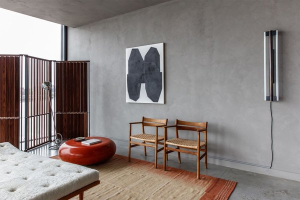 For Just Under $2 Million, You Could Live in a London Penthouse Outfitted by Cereal Magazine - Photo 12 of 12 -