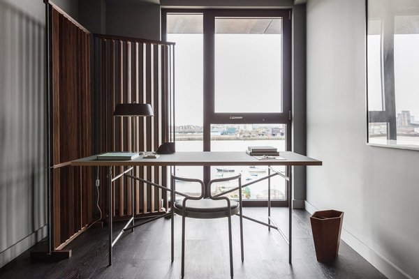 For Just Under $2 Million, You Could Live in a London Penthouse Outfitted by Cereal Magazine - Photo 8 of 12 -