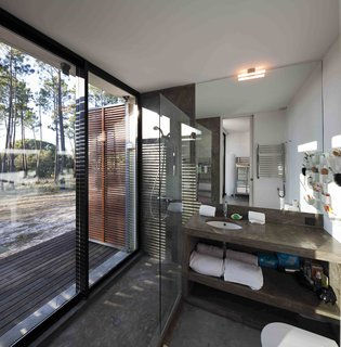 Escape to a Light-Filled, Beach-Meets-Forest Retreat in Portugal - Photo 6 of 14 -