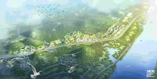 A Green City in China That Will Play a Major Role in Fighting Air Pollution - Photo 5 of 5 -