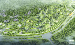 A Green City in China That Will Play a Major Role in Fighting Air Pollution - Photo 4 of 5 -