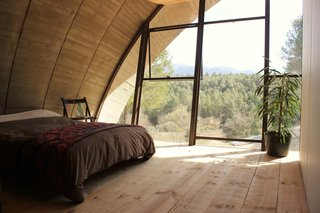 Stay in a Domed, Glass-Front Vacation Home in a Spanish Forest - Photo 4 of 7 -